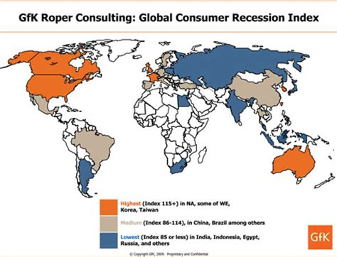 Research paper on global recession